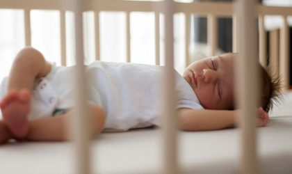 Sudden Infant Death Syndrome: 7 Ways to Lower Your Baby's Risk of SIDS